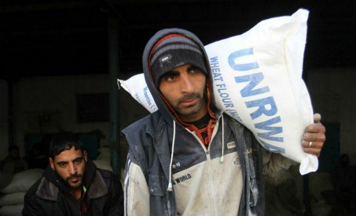 Peut-on parler de « réfugiés » palestiniens ? En réalité, seulement 1% de Palestiniens sont de « vrais » réfugiés…