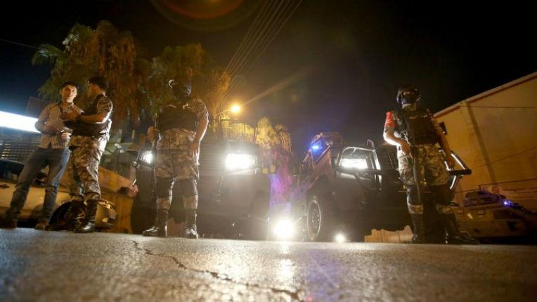 Alerte attentat : Fusillade à l'ambassade d'Israël à Amman. Le terroriste abattu, un Israélien blessé
