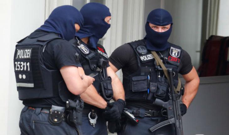 Allemagne: une fusillade dans une discothèque de Constance fait un mort et quatre blessés. La piste terroriste semble écartée
