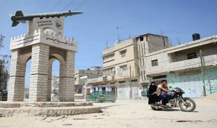 Gaza : la police du Hamas interdit aux femmes de faire de la moto pour des motifs religieux
