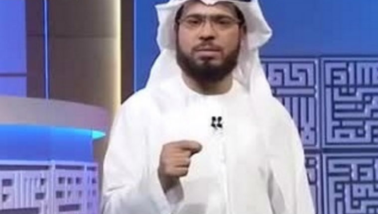 Le cheikh Wassim Yousuf : «Les médias furent la première arme des Juifs contre l'islam»