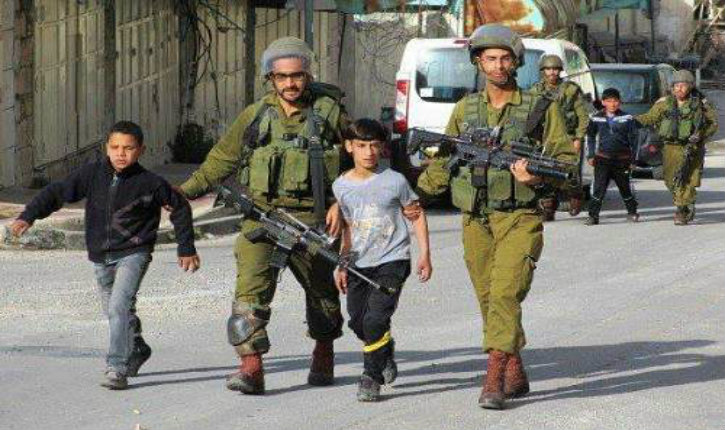 Un manuel scolaire canadien répertorie les enfants israéliens comme des «espions» et «soldats»