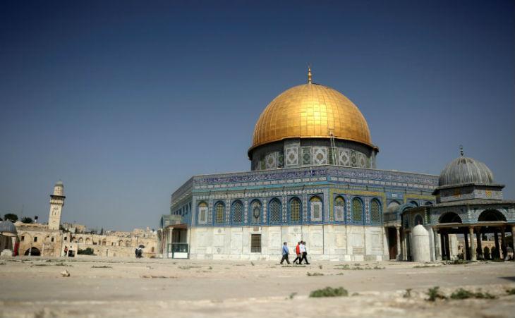 Jérusalem : quand l'AFP tarde sérieusement à publier une information essentielle