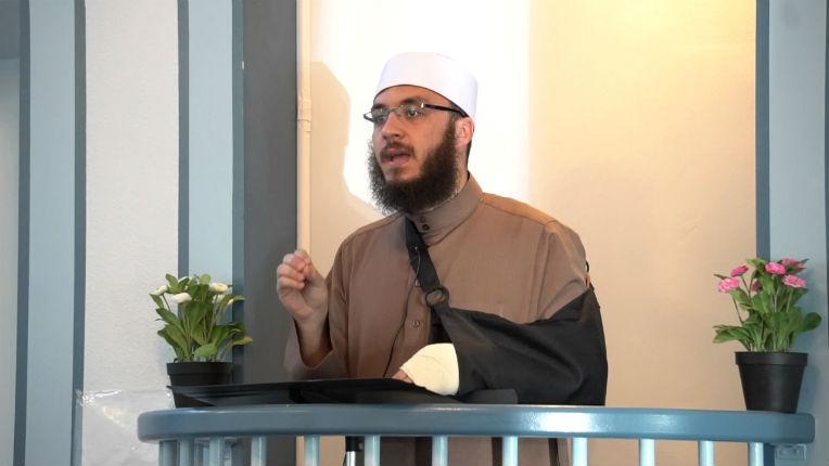 Sermon antisémite : l'imam cite un hadith antisémite et prie pour l'anéantissement des juifs et appelleà«libérer la mosquée Al-Aqsa de la souillure des juifs»