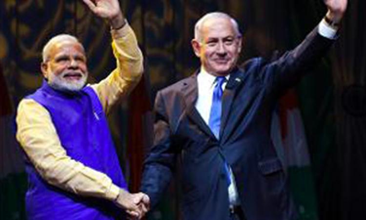 L'Inde ne considère plus la cause palestinienne comme sujet central