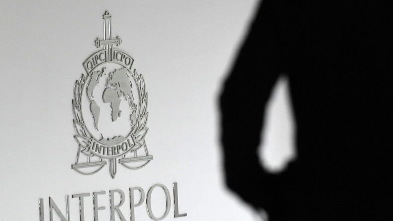 Interpol diffuse une liste de 173 terroristes de Daesh prêts perpétrer des attentats en Europe
