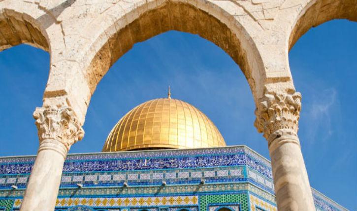Messieurs les Palestiniens veuillez ne pas parler au nom de tous les Musulmans