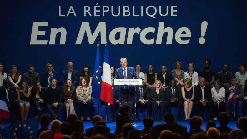 Législatives : c'est confirmé, les pro-Macron auraient pu élire des chèvres !