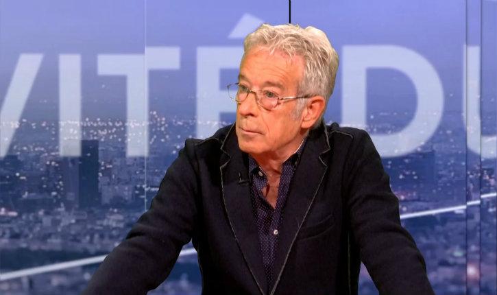 Jean-Pax Méfret : « Le martyre des Chrétiens d'Orient pourrait annoncer le nôtre »