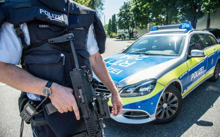 [Jihad-News] Attaque meurtrière en Allemagne, un mort