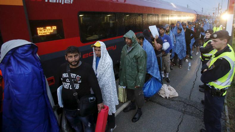 Allemagne : les maladies infectieuses se propagent à la vitesse d'installation des migrants