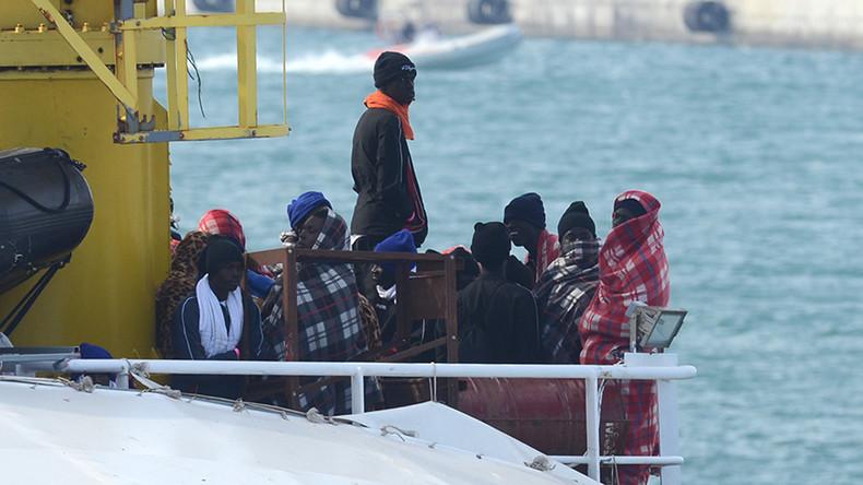 «Nous sommes envahis !» : en Sicile, un maire refuse l'installation de migrants sur sa commune
