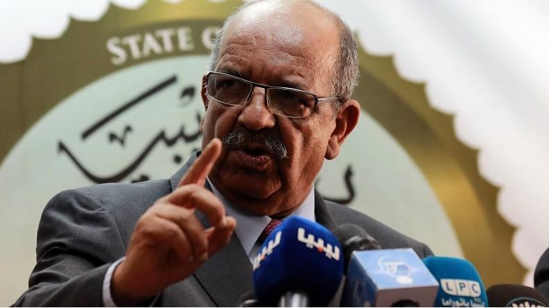 Le ministre des Affaires étrangères algérien estime que les migrants sont une «menace pour la sécurité nationale»