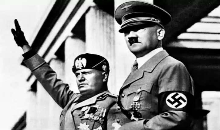 [Vidéo] Italie : une plage réservée aux nostalgiques de Mussolini « Zone antidémocratique et sous régime [fasciste]. Ne nous cassez pas les c… »