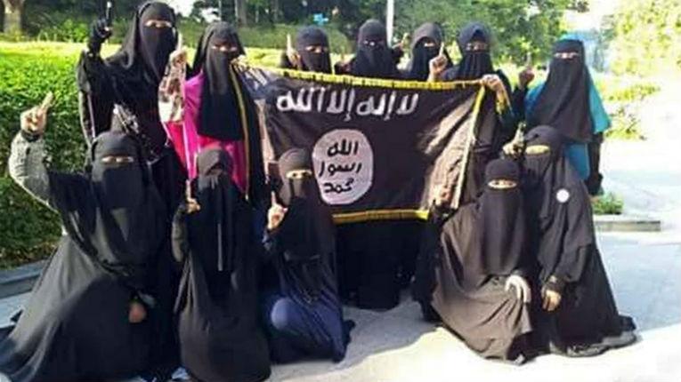 Hong Kong : des Indonésiennes travaillant comme domestiques radicalisées par l'Etat islamique