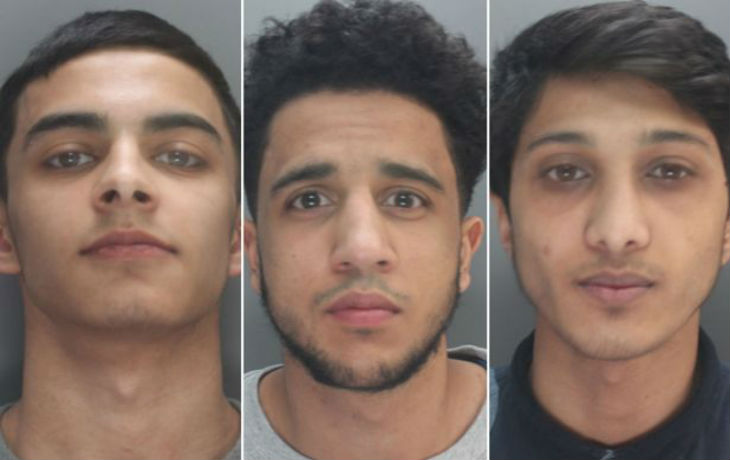 Liverpool : 3 musulmans agressent sauvagement des passants parce qu'ils sont « blancs » et « non-musulmans »