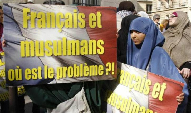 Sondage « Fractures françaises » : 60% des Français estiment que l'islam est incompatible avec la société française