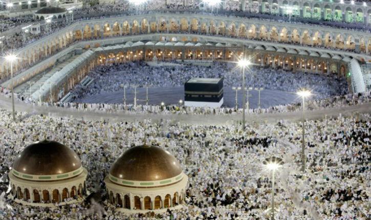 Des pèlerins musulmans pourraient propager l'épidémie de choléra en Europe