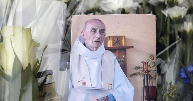 « L'égorgement du père Hamel a ravivé chez des cathos la crainte d'être un jour dhimmi dans son propre pays »