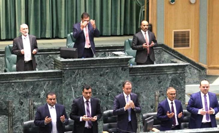 La Jordanie soutien les terroristes : Le parlement salue les terroristes de l'attentat de Jérusalem et prie pour leurs âmes (Vidéo)
