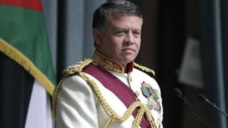 Alors que l'Islam tente d'effacer toute trace du Judaïsme dans la ville sainte, le roi de Jordanie promet aux chrétiens et aux musulmans d'empêcher « la judaïsation de Jérusalem »