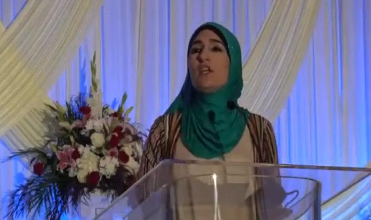 (Vidéo) La militante islamiste pro-Hamas Linda Sarsour appelle les musulmans à faire le djihad contre Trump