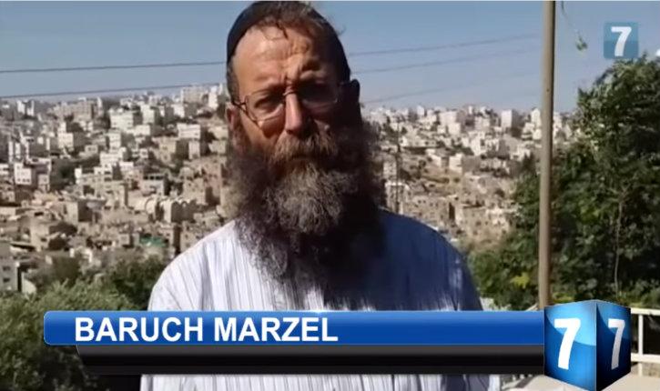 Baruch Marzel du parti Otzma yehudit : «L'UNESCO n'est pas le problème, c'est notre gouvernement»