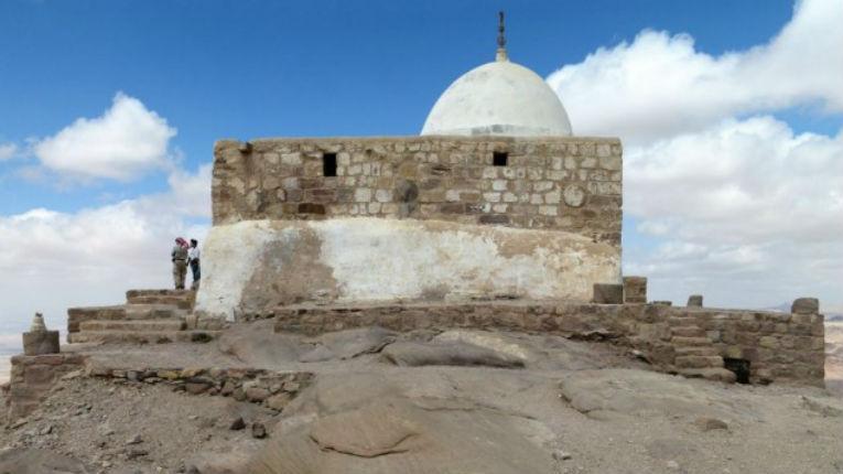 La Jordanie interdit aux touristes juifs de prier où que ce soit dans le pays sans que cela n'offusque personne…