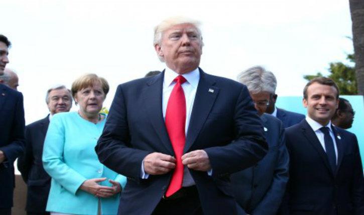 Trump la force tranquille s'impose là où tous ses adversaires échouent