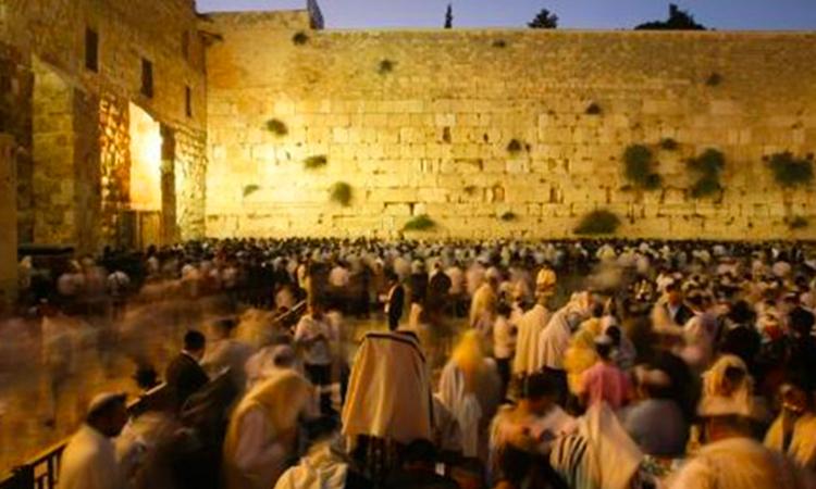 Ticha Beav: un jeûne du judaïsme qui renforce l'amour pour Jérusalem