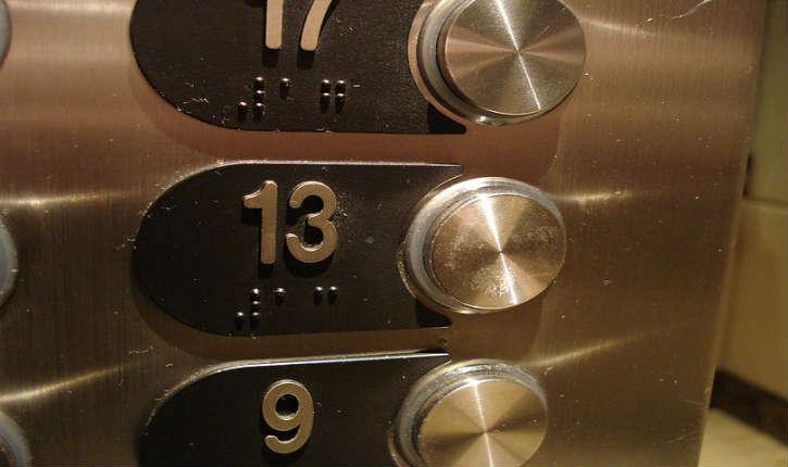 Le nombre 13, symbole du Judaïsme et phobie chez les superstitieux