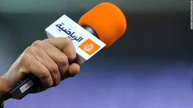 L'ancien chef du Bureau d'Al Jazeera avoue : le Qatar utilise Al Jazeera comme «une arme contre ses voisins»