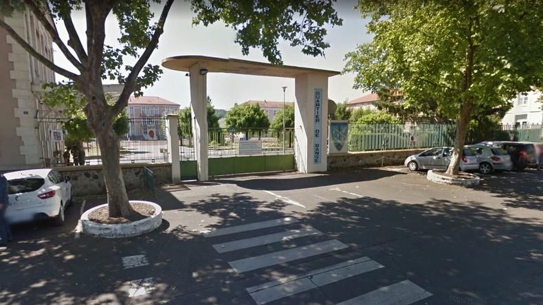 Un musulman fonce avec sa camionnette sur une base militaire à Issoire. Encore un déséquilibré ?