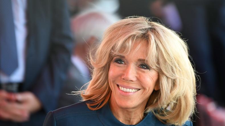 Pétition : déjà 150 000 signatures contre le statut de «première dame» que l'Elysée veut créer pour Brigitte Macron