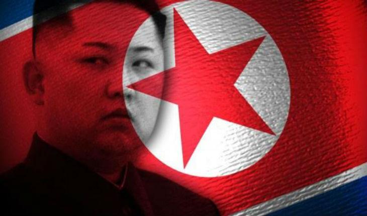 La Corée du Nord est une menace planétaire. Pour la presse française, le danger, c'est Trump