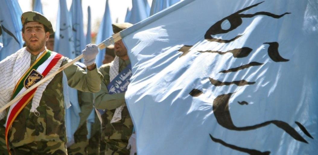 L'Amérique désigne le Corps des Gardiens de la Révolution islamique iranienne: organisation terroriste