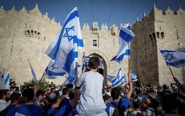 Les liens indéfectibles entre Jérusalem et les juifs en quelques points