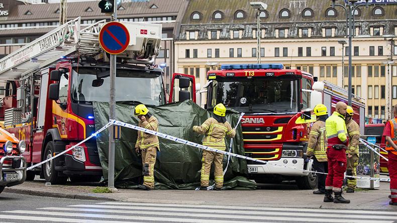 Finlande : l'attaque au couteau de Turku fait l'objet d'une enquête pour acte de terrorisme