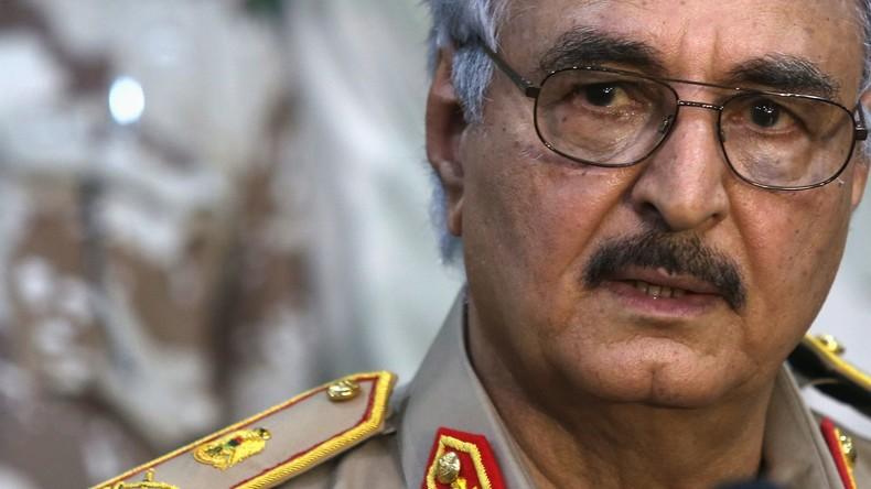 La Libye demande à l'UE de l'argent pour bloquer les migrants « Mes soldats sont prêts »