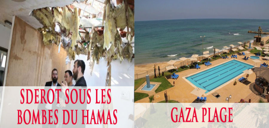 D'accord Dominique de Villepin, il faut arrêter le massacre des enfants Juifs par les terroristes palestiniens