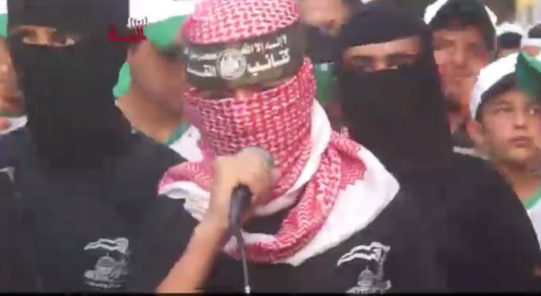 Camp d'été du Hamas: des enfants simulent la «libération» du Mont du Temple