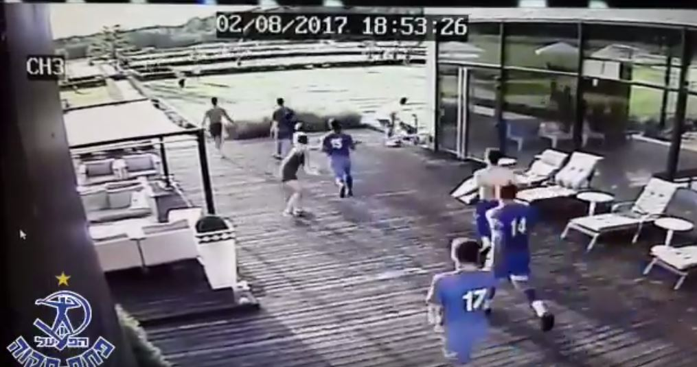 Israël dénonce l'agression antisémite en Pologne de l'équipe de football de Hapoel Petah Tikva