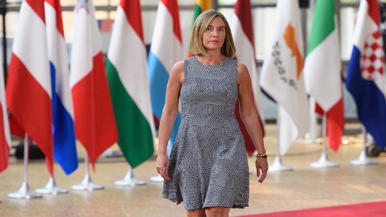 Union Européenne : Jets privés et hôtels de luxe, Juncker et Mogherini épinglés pour des frais de déplacement exorbitants
