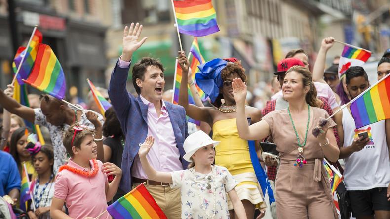 Ni homme ni femme : les Canadiens ne sont plus obligés de choisir un genre sur leur passeport