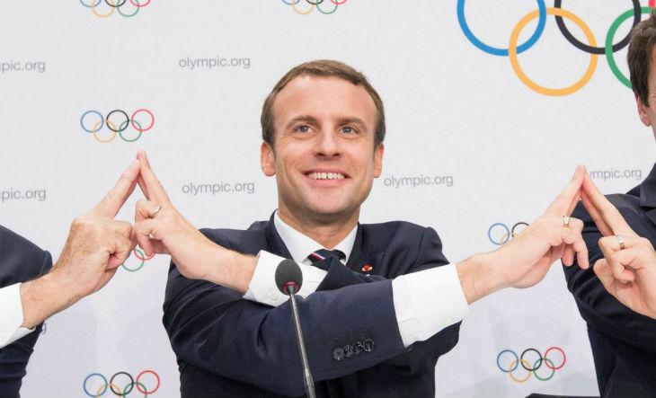 Budget: les Jeux Olympiques oui, la Défense de la France non ?