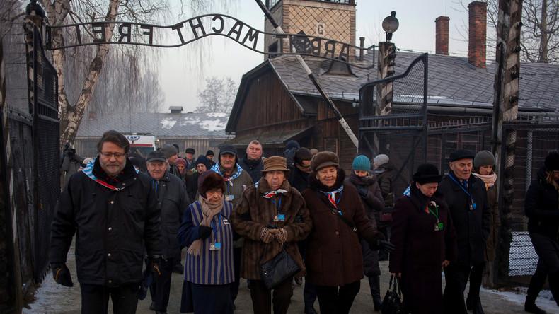 Malgré ses 96 ans, l'ancien comptable SS d'Auschwitz jugé apte à être emprisonné