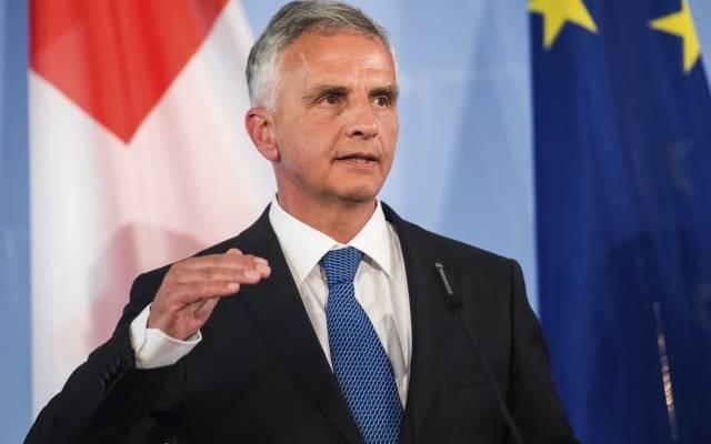 La Suisse réduit les fonds destinés au régime palestinien pour incitation au terrorisme