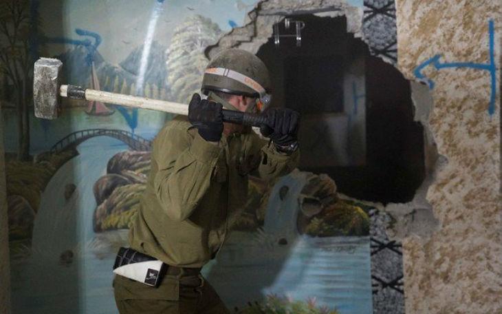 Israël démolit les maisons de 4 terroristes qui ont assassiné des Israéliens