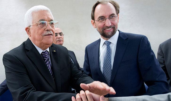 Israël et les Etats-Unis tentent l'annulation de la publication de la liste noire de l'ONU