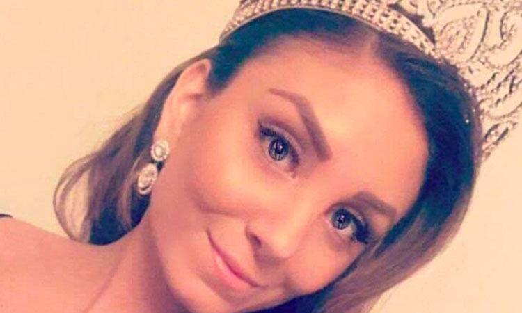 Miss Liban détroussée de son titre pour avoir visité Israel